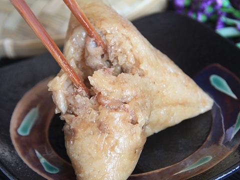 彰化小吃美食‧大豐肉粽
